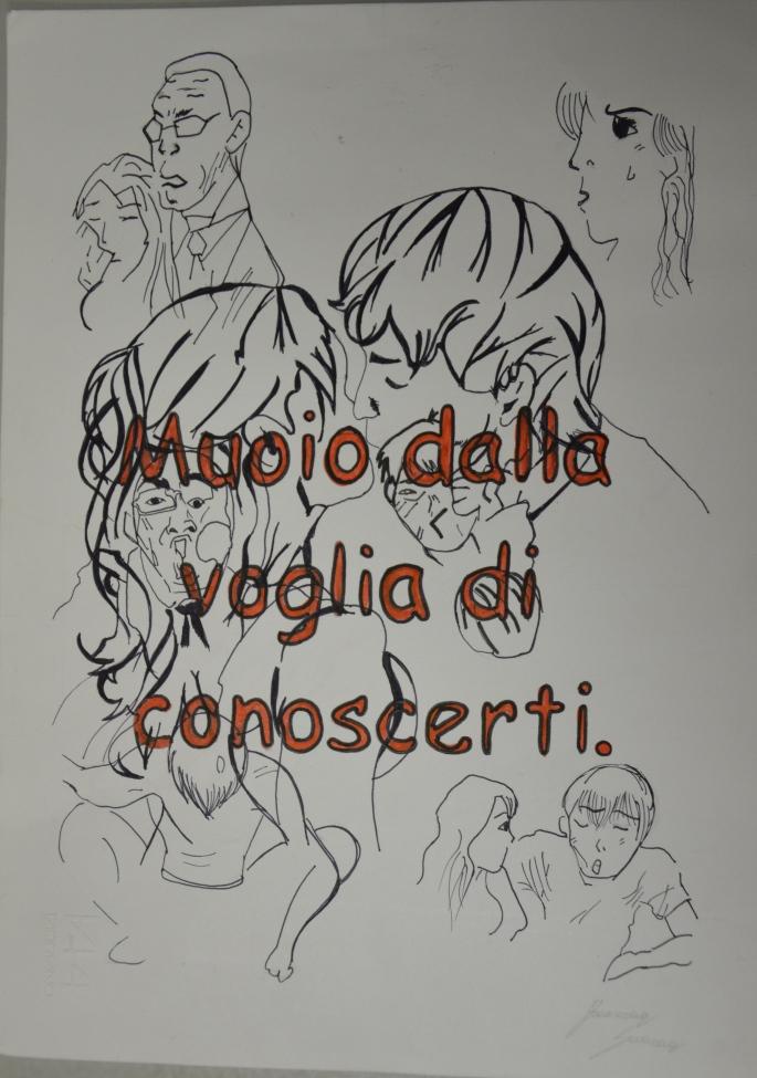 Altea Mana e Francesca Sciascia